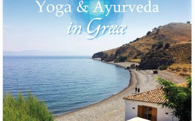 Greece – Seed to Flower Yoga & Ayurveda Retreat 2020
